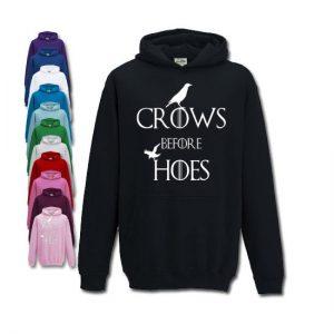 crowshoody