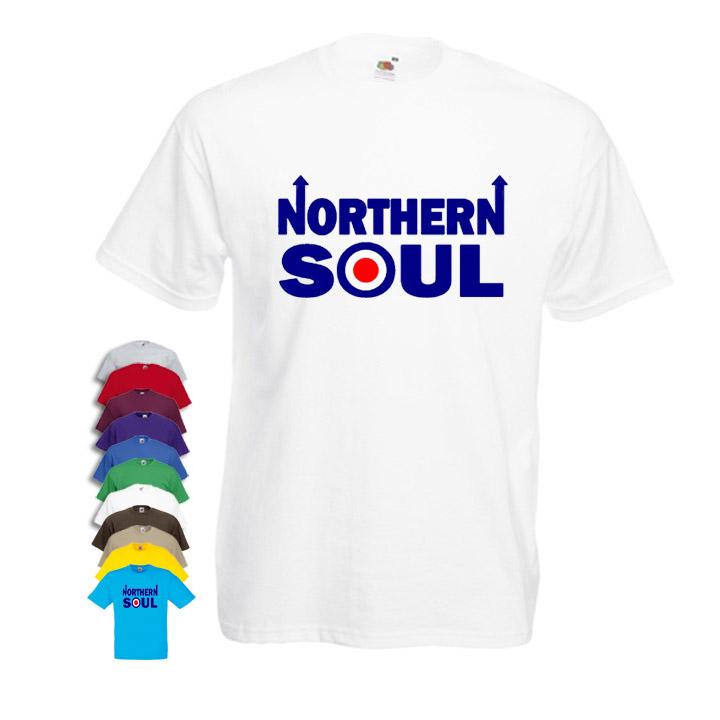 Northern Soul Men's T-shirt