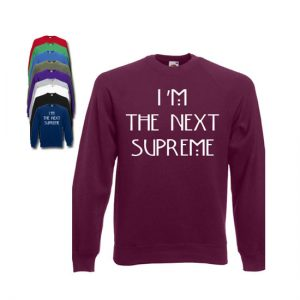 supremesweat