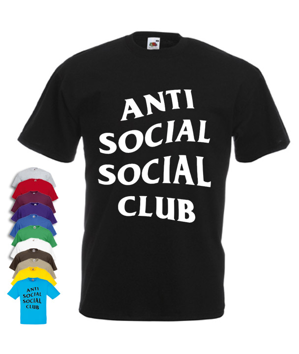 when is the next anti social social club drop 2019